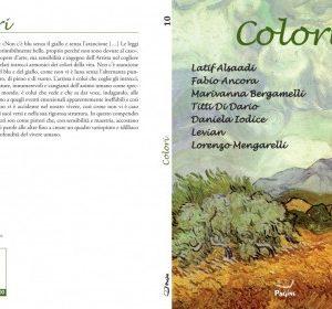 Compenndio Poetico - Colori
